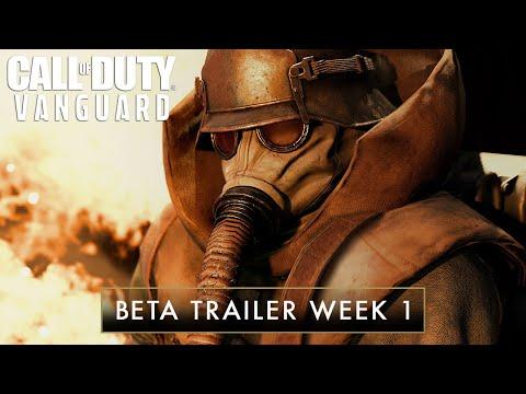 Call of Duty®: Vanguard BETA Trailer [ASIA]