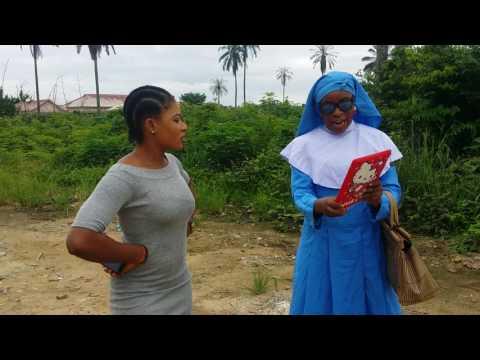 Sister Caro 2. Nigerian comedy skit