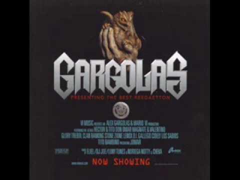 Las Gargolas 4 - 06 - Te Hago El Amor