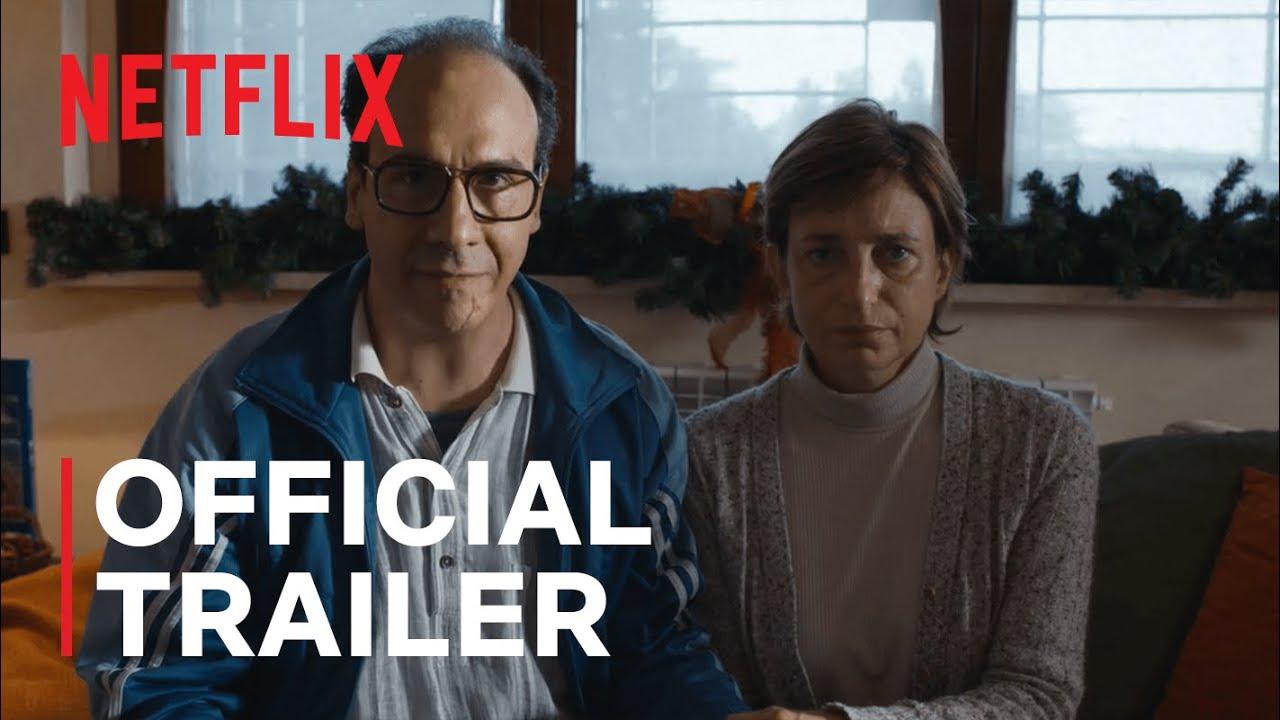 Yara   Official Trailer   Netflix