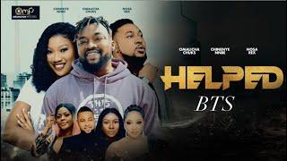 "#Nigerianmovies #Nollywoodmovies # BTS သို့"" အကူအညီပေးခဲ့သည်"" ရုပ်ရှင် - ၂၀၂၀ နောက်ဆုံးပေါ်ရုပ်ရှင် chuks omalicha"