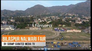 BILASPUR NALWARI MELA in 4k UHD KUSTI CHEENJH 22MAR17 DANGAL by SDBWP CuratedMediaTV