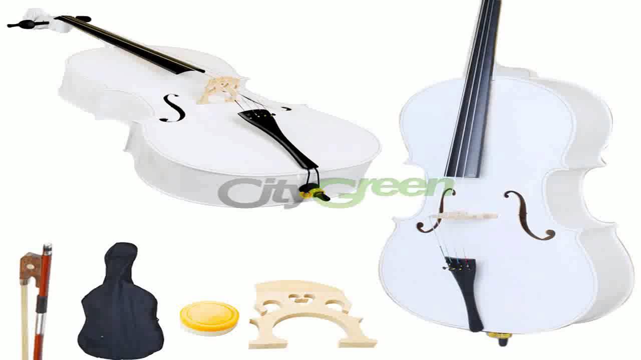 YMC Full Size 4//4 Cello Bridge