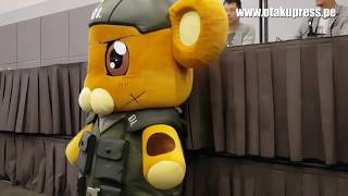 Anime Expo 2017: Full Metal Panic! Invisible Victory se estrena en la próxima primavera + spoilers