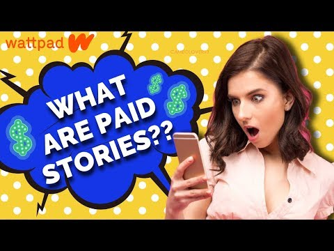 Wattpad Next Is OVER! The NEW Program 'Paid Stories' Is Here