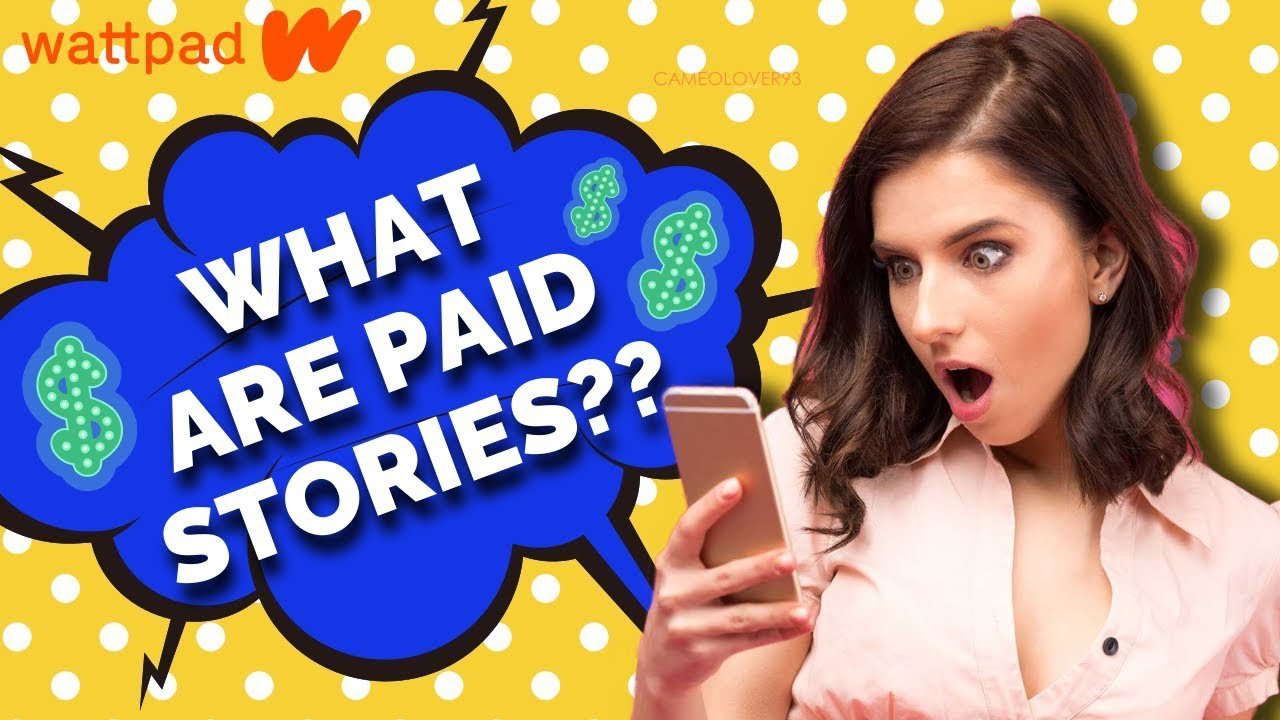 Wattpad Next Is OVER! The NEW Program 'Paid Stories' Is Here | News &  Updates