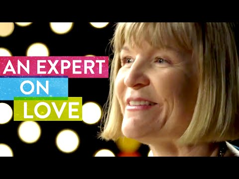 Expert Advice on Love | The Science of Love