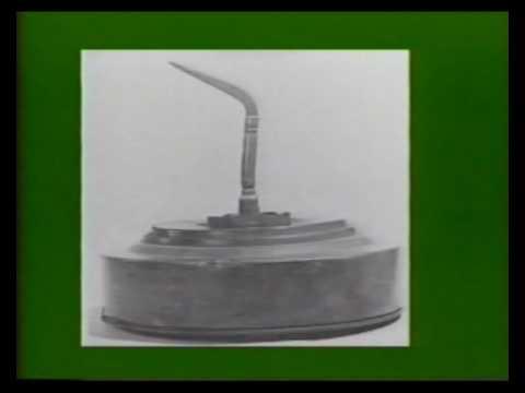 Soviet Land Mines