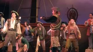 Pirates of Penzance Promo Video