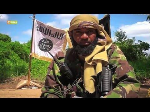 Anadaiwa kuwa kiiongozi wa Al shabaab Kenya