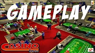 Casino Inc. Gameplay [HD]