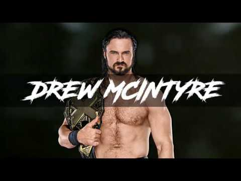 Drew McIntyre -