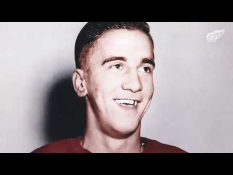Remembering Ted Lindsay