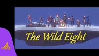the wild eight multiplayer