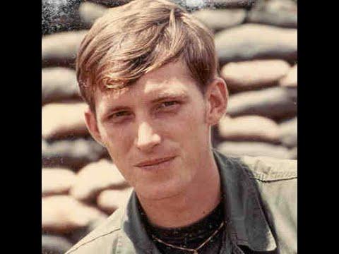 Valley to Vietnam: Randy Chrietzberg