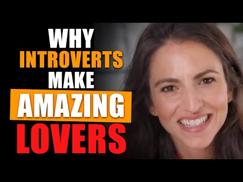 4 Reasons Women PREFER Introvert Men To Extrovert Men & How To Have These Introverted Qualities