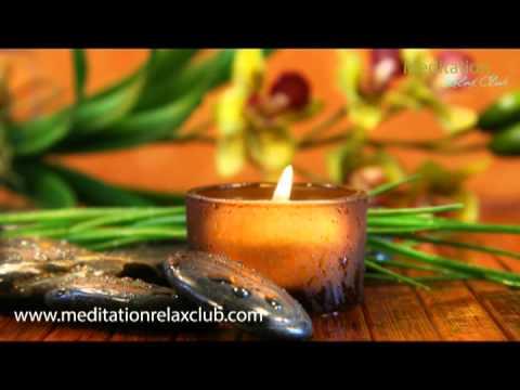 YOGA: relaxing music for hatha yoga & buddhist meditation