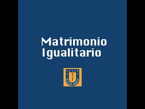 #VocesUdeC: Proyecto de Ley de Matrimonio Igualitario 🏳️🌈