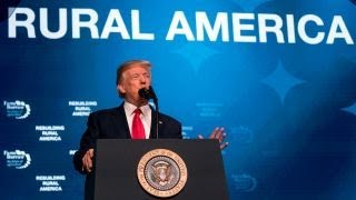 Impact on Trump's base from mounting trade war concerns
