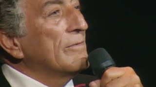 Tony Bennett - When Joanna Loved Me - 9/6/1991 - Prince Edward Theatre (Official)