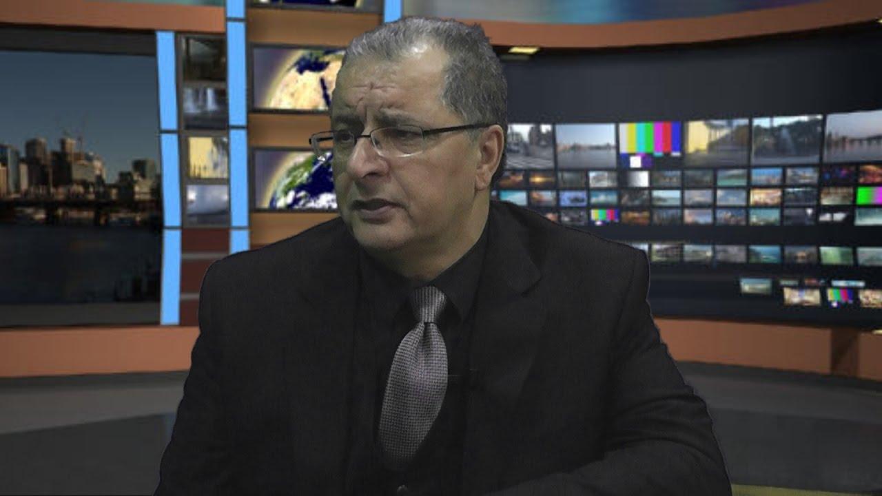 Cümşüd Nuriyev - Siyasi elmlər doktoru - YouTube