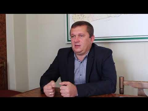 Погляд: Ігор Гах розповів про ремонт дороги Житомир Чернівці
