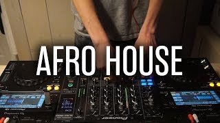 Baixar Afro House Mix 2018 | The Best of Afro House 2018 | Guest Mix by D-JaR