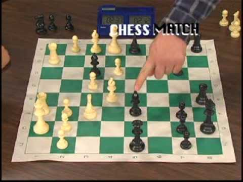 Chess Match #6