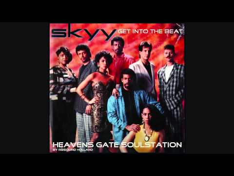 SKYY - Get Into The Beat (HQ+Sound)