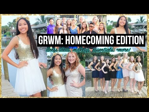 grwm-homecoming-edition:-makeup,-dress-ideas,-essentials,-+more!-||-beautybyandi