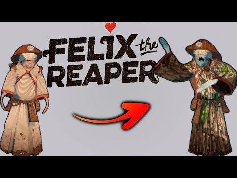 Full Walkthrough Felix the Reaper - Chapter 3 [With The Wishes] |