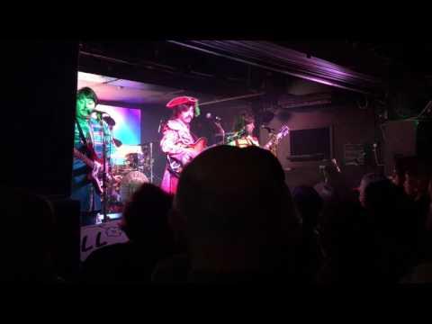Cavern Club Beatles - Getting Better - 2017