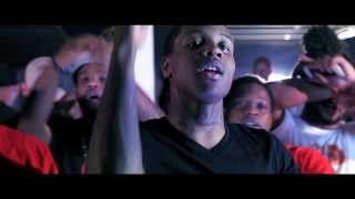 Sertified Kash ft. Lil Durk - Turn Up (Official Video)