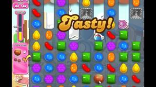 Candy Crush Saga Level 442  No Booster 3 Stars