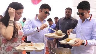 India's No 1 Youtube Channel T Series Owner Bhushan Kumar's SIMPLICITY  !