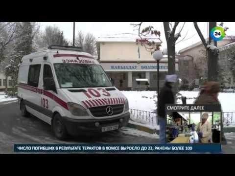 Свиной грипп добрался до Казахстана