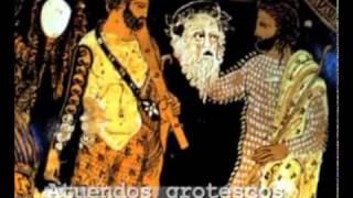 EIKON - 04 Teatro griego