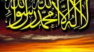 Gambar cover Ya Rasulallah Salamun Alaika- NADAMURNI
