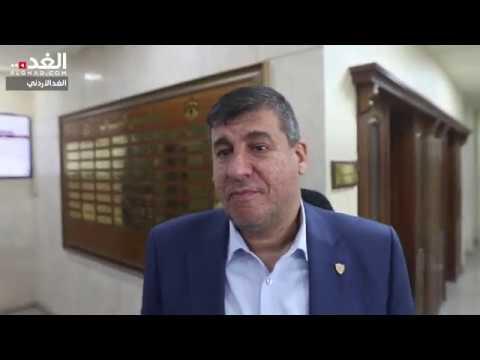 السعود: النواب سيعتصمون على جسر الملك حسين  - 13:54-2019 / 8 / 19