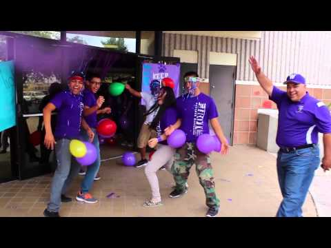 Weslaco High School Pride Video 2014 - Lip Dub
