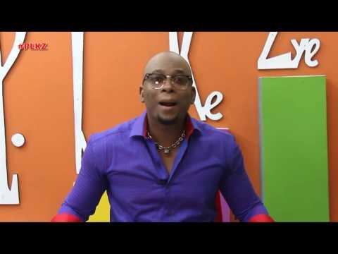 Pi lwen ke zye tv - show QueenBee  (06/11/2016)