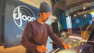 Kuniyuki live  From Djoon