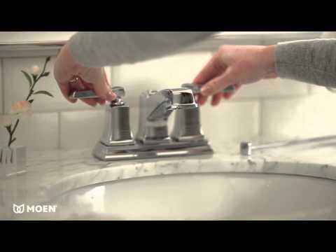 wynford widespread bathroom faucet