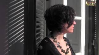 """VALENTINA STELLA  """"INDIFFERENTEMENTE"""" nel film """"Il Principe abusivo"""" di Alessandro Siani"""