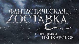 Фантастическая курьерская доставка и проделки Пешкариков(, 2018-12-26T13:15:01.000Z)