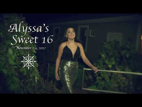 Freeport Yacht Club NY Sweet 16 Video intro