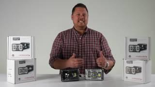 jW Speaker 8800 Evo 2 4x6 LED Headlight Review  Headlight Revolution