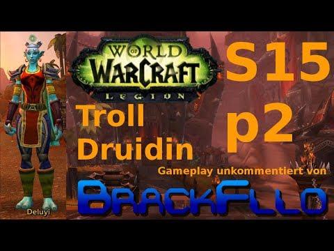 WoW Legion Troll
