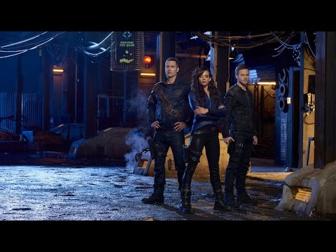 New out-of-this-world series, 'Killjoys' set to premiere