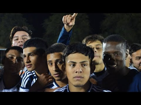 Morton College Soccer 2018 Documentary Part 2/2